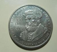 Portugal 200 Escudos Vasco Da Gama - Portugal