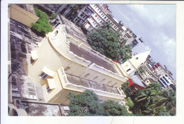 BANGLADESH POST CARD. - Bangladesh