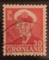 Greenland -  (0)  - 1950-1960  - 34 - Greenland