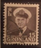 Greenland -  (0)  - 1950-1960  - 31 - Groenlandia