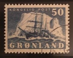 Greenland -  (0)  - 1950-1960  - 35 - Greenland