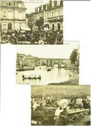 REPRODUCTIONS CPA /  Lot De 90 Cartes Postales Modernes Neuves - Cartes Postales