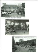 REPRODUCTIONS CPA /  Lot De 90 Cartes Postales Modernes Neuves / Petits Formats - Cartes Postales