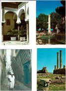 ALGERIE /  Lot De 87 Cartes Postales Modernes Neuves - Cartes Postales