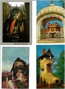 DIVERS ASIE. /  Lot De 90 Cartes Postales Modernes Neuves - Cartes Postales