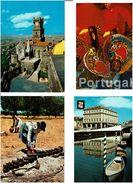 PORTUGAL. /  Lot De 90 Cartes Postales Modernes Neuves - Cartes Postales