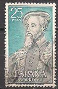 Spanien (1967)  Mi.Nr.  1680  Gest. / Used  (13eu02) - 1961-70 Gebraucht