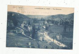 Cp , 46 , LABASTIDE DU VERT , Vue Générale , écrite , Ed : Jofre - France