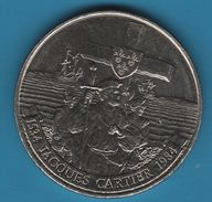 CANADA 1 DOLLAR 1984 JACQUES CARTIER - Canada