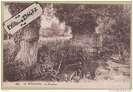 14 Houlgate - Cpa / Le Drochon. - Houlgate