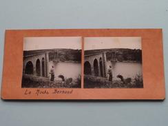 La Roche Bernand - Anno 19?? ( Stereo Photo Amateur (?) Voir Photo Pour Detail ) ! - Photos Stéréoscopiques