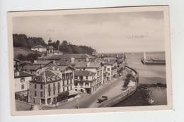 64 - SAINT JEAN DE LUZ - CIBOURE / ENTREE DU PORT - Saint Jean De Luz