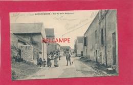 CPA  - LONGPERRIER   (Seine Et Marne) -  Rue Du Haut Maincourt - France