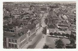HAZEBROUCK (Nord) - Vue Générale. - Format CPA - Dentelée - - Hazebrouck