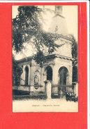 62 FERFAY Cpa Animée Chapelle Du Chateau  Edit Collas - Other Municipalities