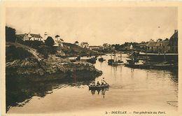 Réf : A-18 Pie Tre-1617 : DOUELAN. - Frankrijk