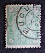 ROI CHARLES IER 1889 - OBLITERE - YT 78 - BELLE OBLITERATION - Usati