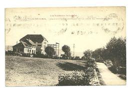 PYRÉNÉES ORIENTALES - Dépt N° 66 = LA TOUR De CAROL 1930 = CPA N° 1029 = SOUS-STATION ELECTRIQUE FERROVIAIRE - Autres Communes