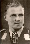 Der Asse Hans-Joachim Müncheberg - Reproductions
