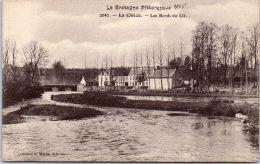 22 LA CHEZE - Les Bords Du Lié - La Chèze