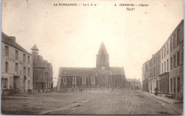 50 CERENCES - L'église - Autres Communes