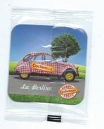 16117 - MAGNET COCHONOU - LA 2 CV - Advertising