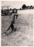 Aviation - Aviateur Ernst Udet - Reproductions