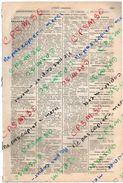 ANNUAIRE - 45 - Département Loiret Année 1885 + 1917 + 1923 + 1941 + 1967 édition Didot-Bottin - Cinq Années (6x5=30) - Telephone Directories