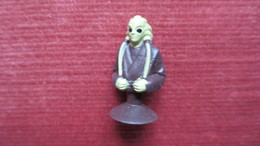 FIGURINE STAR WARS LECLERC - Power Of The Force