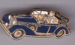 Pin's CAR GROSSER SIGNE ARTHUS BERTRAND - Arthus Bertrand