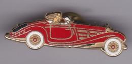 Pin's ROADSTER SPECIAL 500 K 1936 SIGNE ARTHUS BERTRAND - Arthus Bertrand