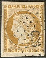 No 1, Petit Bdf, Très Frais. - TB - 1849-1850 Ceres