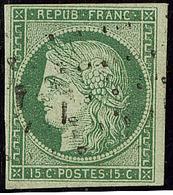 No 2. - TB - 1849-1850 Ceres