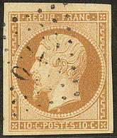 No 9, Jolie Pièce. - TB - 1852 Louis-Napoleon