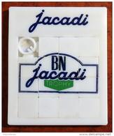 Taquin - Pousse Pousse - Autre Forme - BN Jacadi Trophy - Brain Teasers, Brain Games