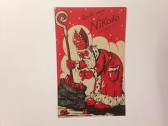 Nikolaus 2026 - Nikolaus