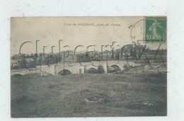 Folles (87) : Le Vieux Pont De Mazéras En 1922 PF. - Andere Gemeenten