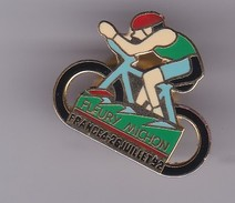 Pin's FLEURY MICHON TOUR DE FRANCE - Cycling