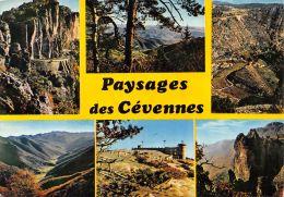 48-LES CEVENNES-N°C-3606-B/0187 - France