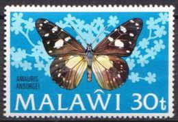Malawi MNH Stamp - Butterflies