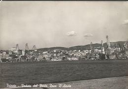 TRIESTE, FRIULI ITALIA, PC, Uncirculated - Gorizia