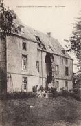 Chatel-Chéhéry - 1920 - Le Chateau - Altri Comuni