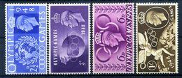 1948 GRAN BRETAGNA SET */** - 1902-1951 (Re)