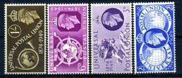 1949 GRAN BRETAGNA SET ** - 1902-1951 (Re)