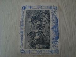 COUVERTURE DE CAHIER BATAILLE DE LAWFELD - Book Covers