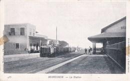 Bedrechein La Station - Egypt