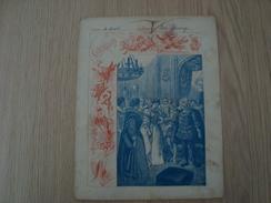 COUVERTURE DE CAHIER CENDRILLON - Book Covers