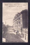BY-60 MINSK HOTEL EUROPA - Belarus