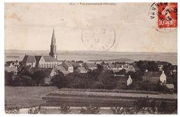 Vue Panoramique D' Arradon - Arradon