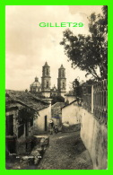 TAXCO, GRO. MEXICO - ANIMATED -  TRAVEL IN 1947 - - Mexique